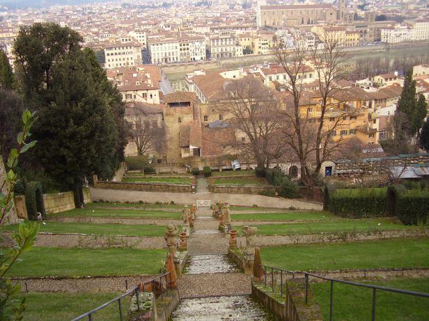 jardin Bardini
