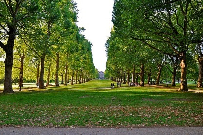 pontos-turisticos-de-londres-green-park-foto